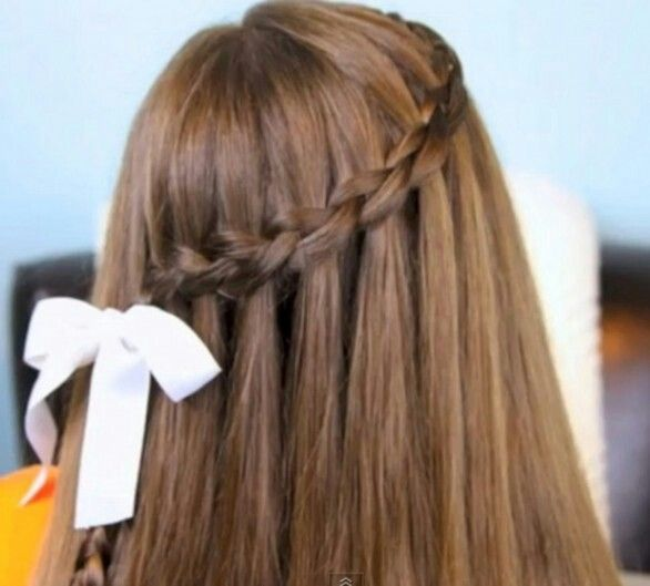 Top Oltre 25 fantastiche idee su Tagli di capelli da bambina su  TM53