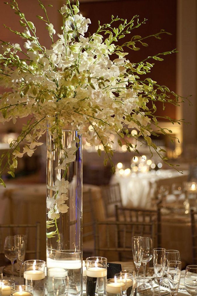 flower decoration for wedding reception 31 chic wedding reception and ceremony ideas from 4160