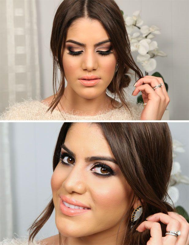 Maquiagem especial para Casamentos: Noivas/Madrinhas