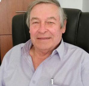GUSTAVO CÁRDENAS BROU FUE ELEGIDO NUEVO PRESIDENTE DE LA FEDERACIÓN PERUANA DE ATLETISMO ANTE RENUNCIA DE OSCAR FERNÁNDEZ