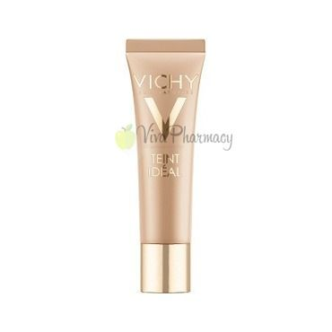 VICHY TEINT IDEAL FOUNDATION CREAM No25 30ml