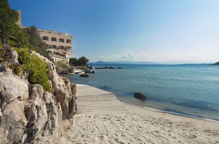 Hotel Gabbiano Azzurro da Terza Spiaggia