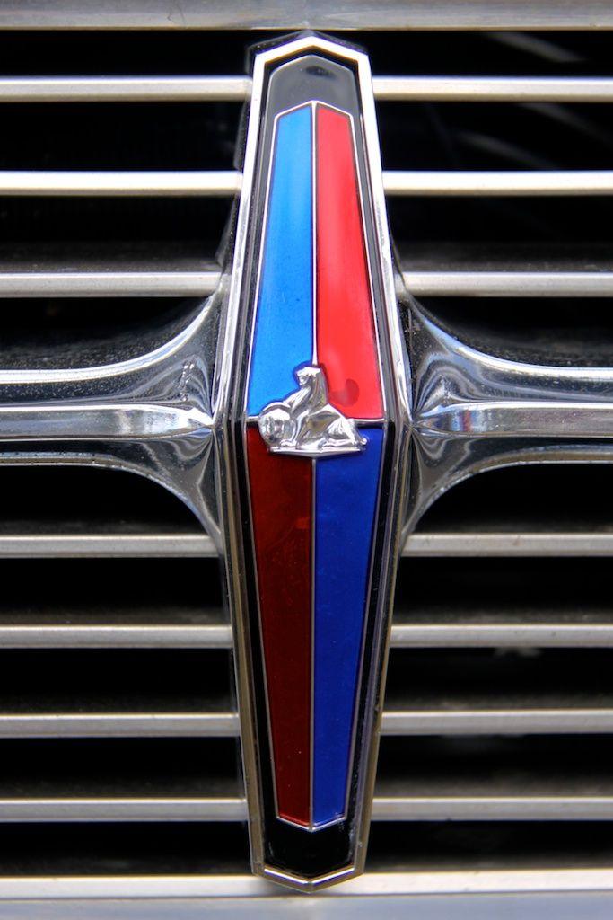 Holden Logo - 1966/67 HR Holden