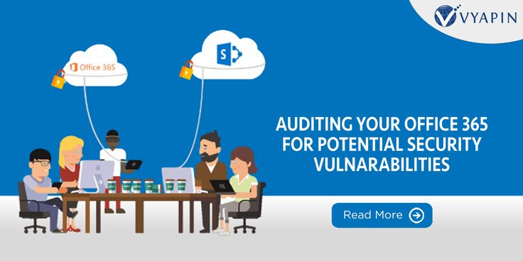 Auditing Your Office 365 for Potential Security Vulnerabilities. Know more @ http://www.vyapin.com/blog/?p=4530 #office365 #O365security