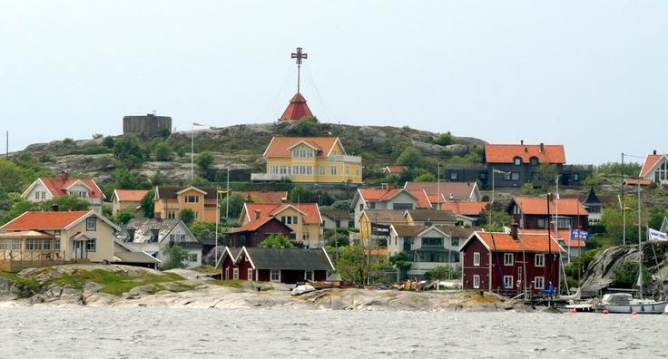 Gothenburg [Goteborg], Sweden, Archipelago