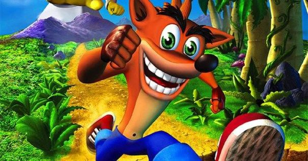 Sony 'aware' of demand for a new Crash Bandicoot
