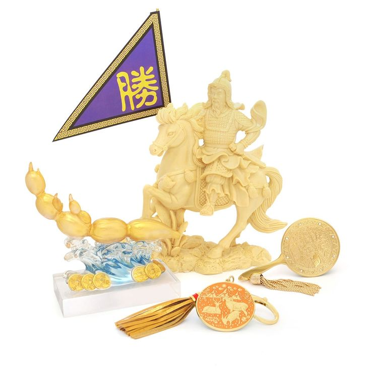 2015 HOROSCOPE KIT FOR RABBIT  This kit includes:  Lotus Root - Jit Jit Guo Sing General Cao Cao The Scholar Wisdom Mirror for the 1/6 HOTU Annual Protection Amulet for 2015 FREE Jade Cicada