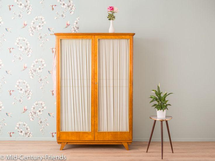 Vintage kommode 60er das beste aus wohndesign und m bel for Wohndesign 60er