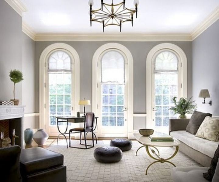 125 best gray walls images on Pinterest