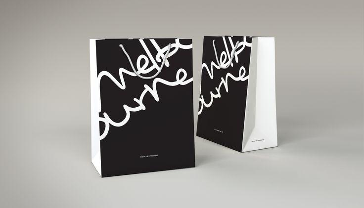 Belbourne - Cafe : Package www.dankelab.com