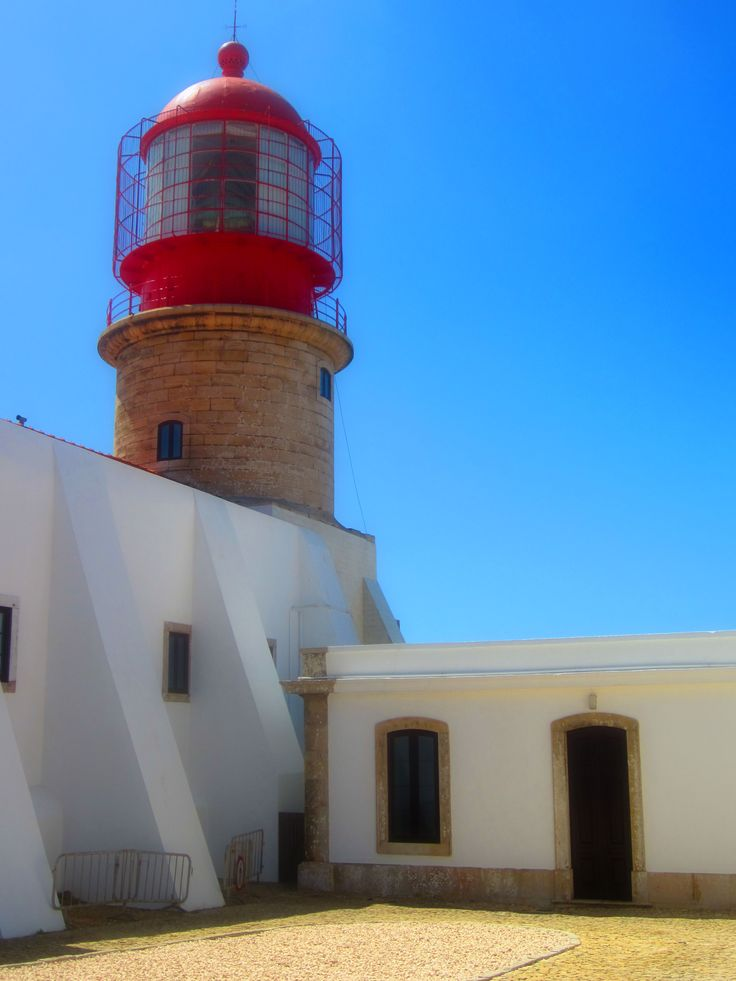 Sagres -End of the world -LightHouse