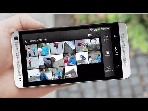 4 Inovasi Kebanggaan HTC One