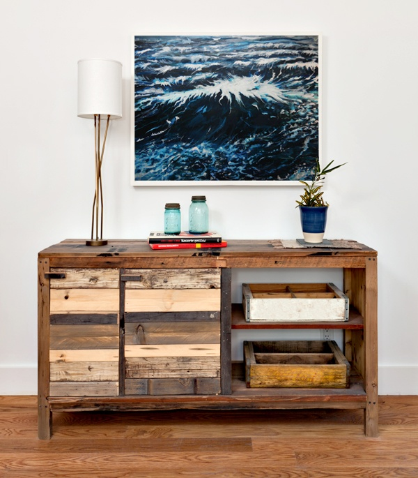 wood--for living room...