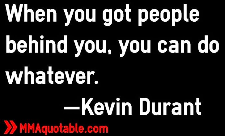 Motivational Quotes with Pictures: Kevin Durant Quotes