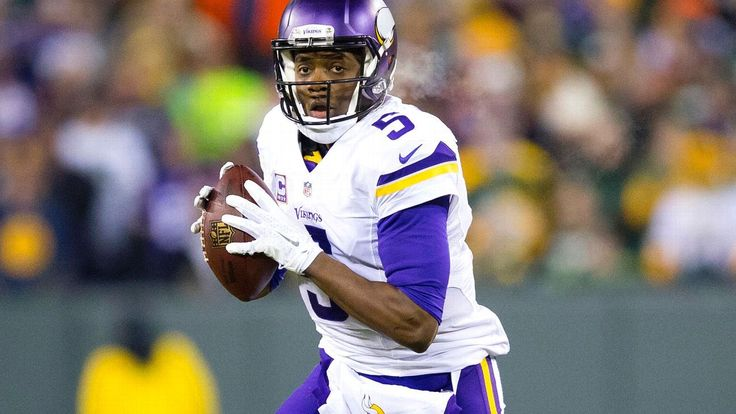 Teddy Bridgewater's development is Vikings' biggest OTAs question