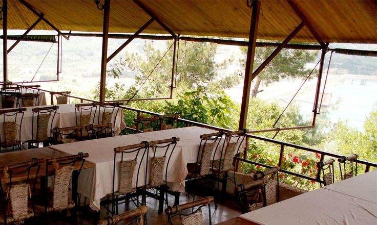ARK - KASSAM | Architectural & Engineering Consultations | Projects | Asrar restaurant
