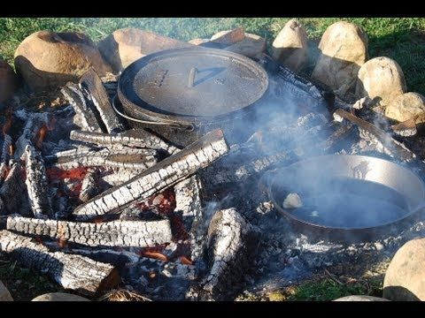 Budget cooking kit ( survival, bushcraft, camping ) Part 2 : build your own