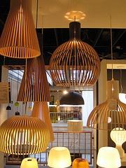 Danish lamps