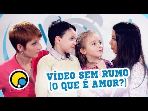 Vídeo Sem Rumo (O Que é Amor?) - Depois das Onze - YouTube