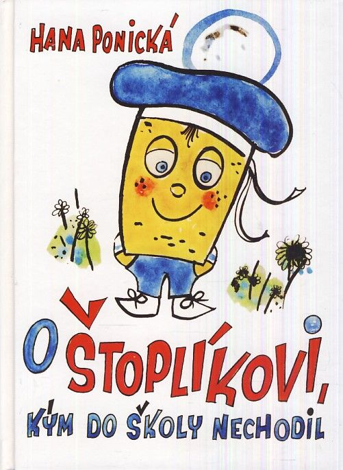 ill: Božena Plocháňová ,Czechoslovakian childrens book
