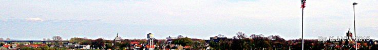 Vianen | It was difficult to make this picture.