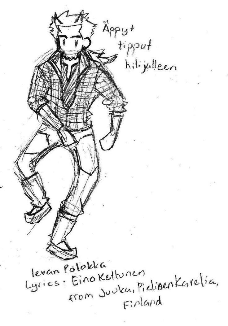 ievan polokka by KarelianPhoenix.deviantart.com on @deviantART