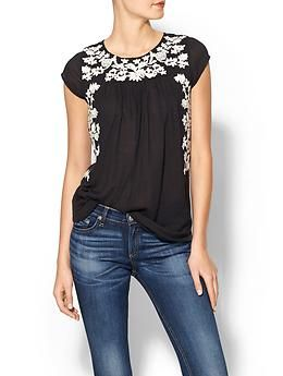 when this top goes on sale, it's mine!