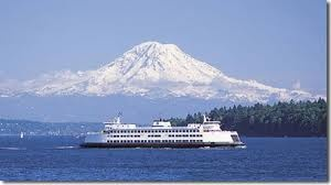 LOVED riding the Ferry in Seattle!!!  Such a beautiful, great city