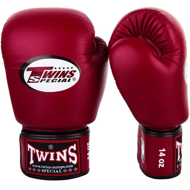 Boxing Gloves for Sparring//Competition in Genuine Leather Quality Thai Style New