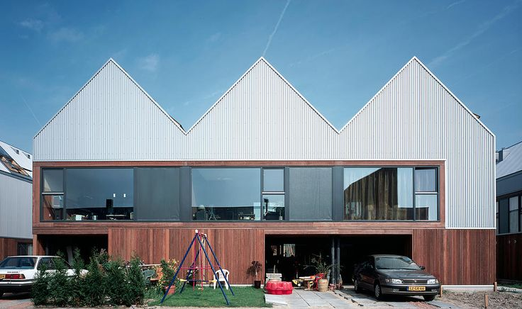 S333 Architecture + Urbanism | Bloembollenhof