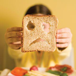 Celiac disease and losing weight
