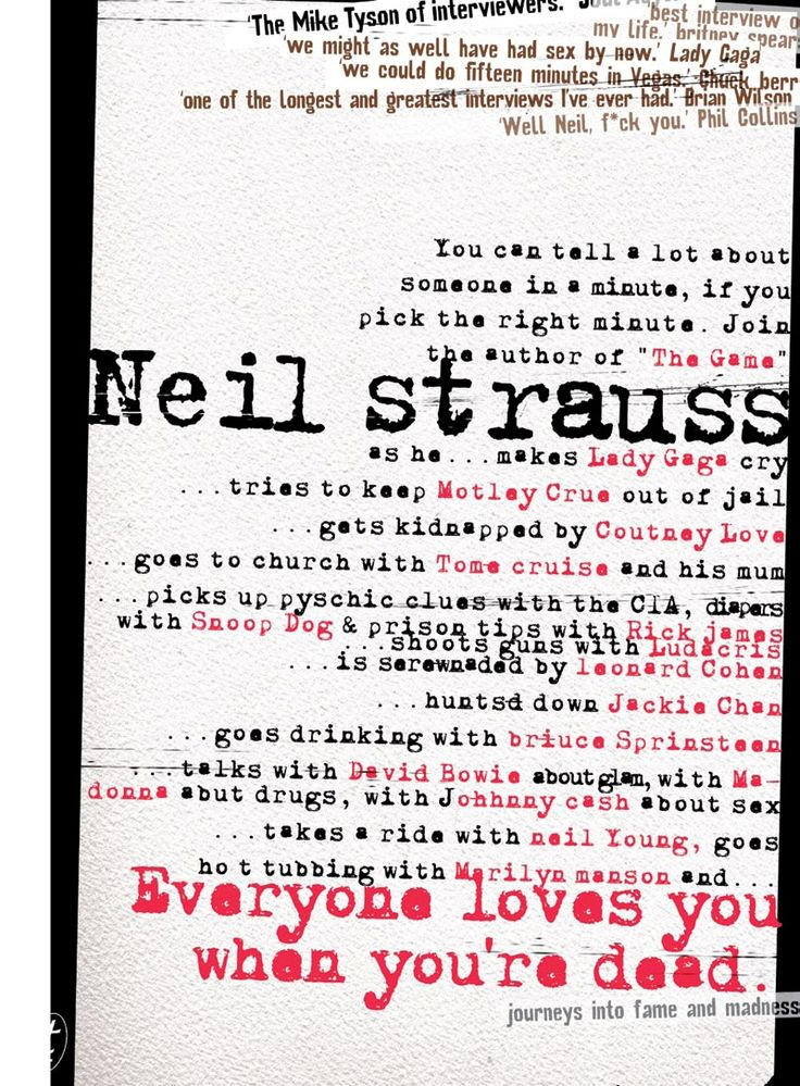 RAGMAG talks to New York Times bestselling author Neil Strauss #Books: Magazine Talks, Cat, Books Worth, Ragmag Magazine, Strauss Books