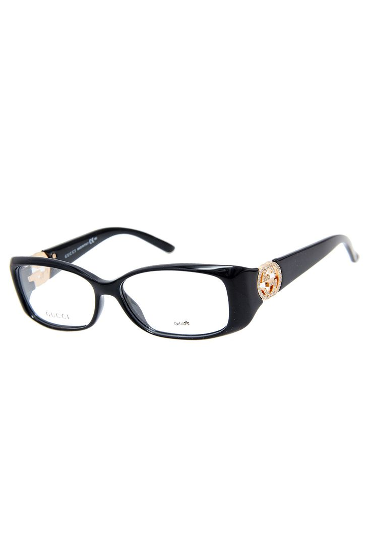Gucci Ladies Eyeglass Frames : 1000+ images about Gucci Eyewear on Pinterest Gucci ...