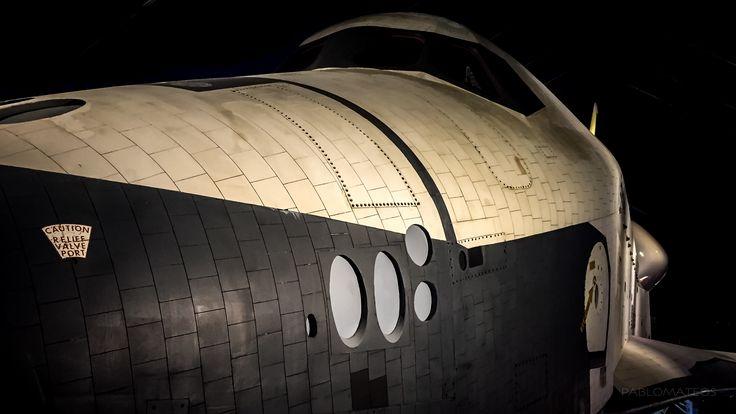 Enterprise Space Shuttle  #Space #Shuttle #Enterprise #NASA