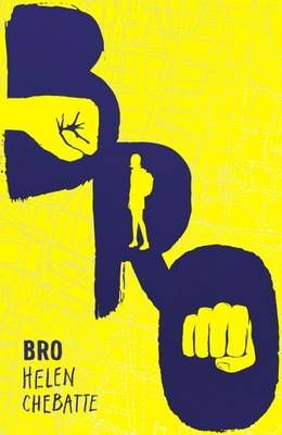 Bro by Helen Chebatte What happens when you mix teenage boys, a fight club and ethnic rivalries? You get war. Romeo Makhlouf knows the rules. Stick with your own kind. Don't dob on your mates or even on your enemies. Respect the family. But even unwritten rules are made for breaking. Fight clubs, first loves and family ties are pushed to the limit in Helen Chebatte's explosive debut novel....