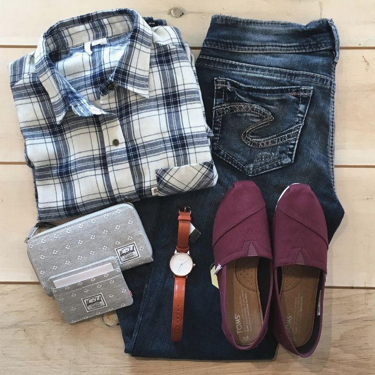 Let's go to the fair! 🐓🍂🎡. SAVE THE TAX on all denim and plaid this week!