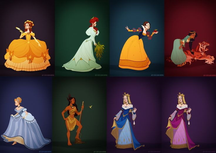 disney princess analyzation Aurora was disney's last princess created before walt disney's death in 1966 when sleeping beauty was first released in 1959, the film performed poorly at the box.
