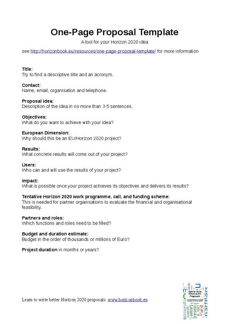 how to write a government grant proposal Sample grant proposals each document linked below is an example of a successful grant proposal that i prepared there's a school of thought that, because every project is unique, there's not much to be gained from reading old proposals.