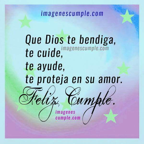 320 best images about Imágenes feliz cumpleaños on Pinterest Amigos, Birthday wishes and Salud