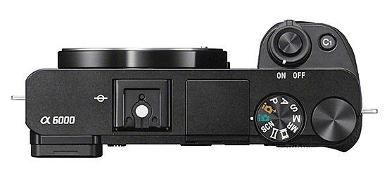 Sony A6000 Settings