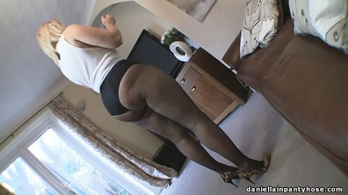 Pantyhose Videos Big 95