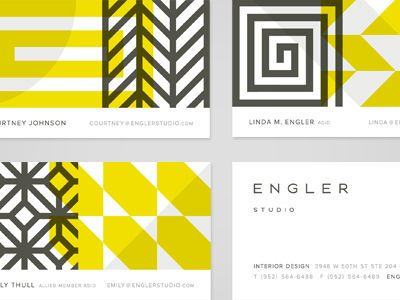 Engler Studio by Eight Hour Day.