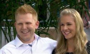 Man Who Doesn't Recognize His Wife After Surgery Says Video Isn't Fake When Couple Appears on 'Today' Show [VIDEO]