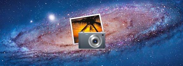 8 Trucos para iPhoto by facilware.