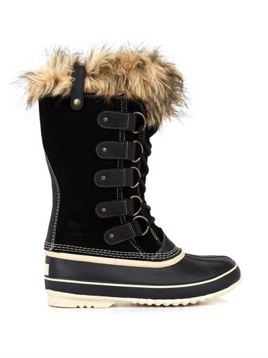 Joan of Arctic Boots by Sorel