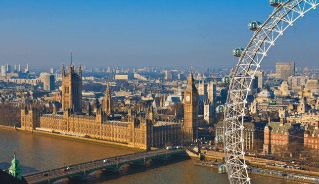 На рынке недвижимости Великобритании царит оптимизм не смотря на Brexit - angliadom.com