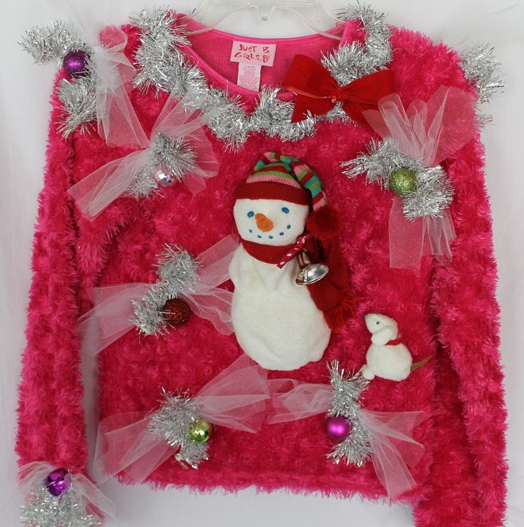 11 best Ugly Christmas Sweaters images on Pinterest   Christmas ...