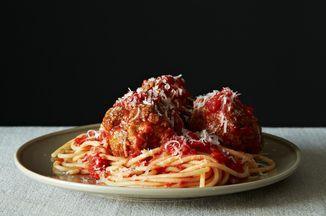 Rao's Meatballs Recipe on Food52 recipe on Food52