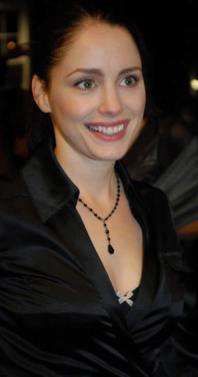 Laura Fraser, my choice for Aunt Jocasta Mackenzie Cameron in Outlander