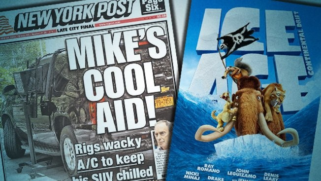 What a News Corp. Split Could Mean for Its Newspapers' Editorial Coverage #Networks #Television http://adweek.it/NNWkMn